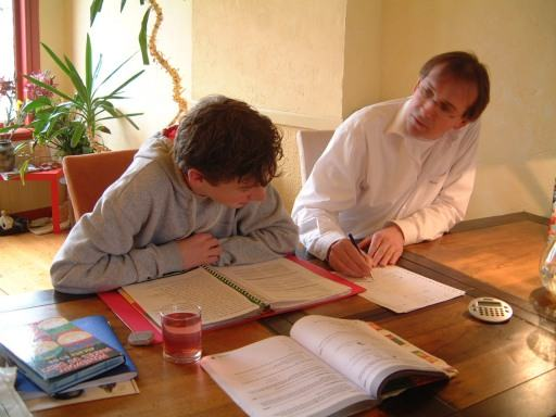 Zo gaat huiswerkbegeleiding Den Haag